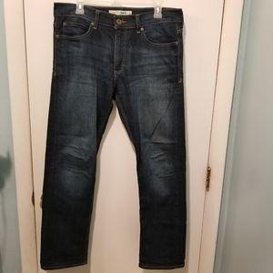 Lee Slim Taper Jeans